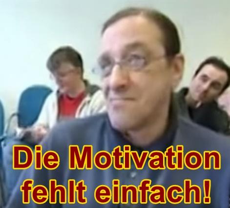 arno-duebel-arbeit-die motivation-fehlt-jobcenter-training-bewerbung-hartz-4